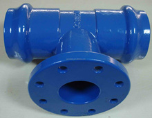 ductile fitting