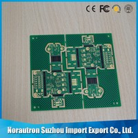 Factory wholesale Top quality 10 layer motherboard