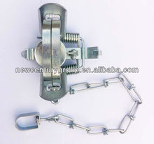 Zinc Plated Mousetrap