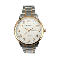 Regal watches quartz Stainless Steel watch water resistant
