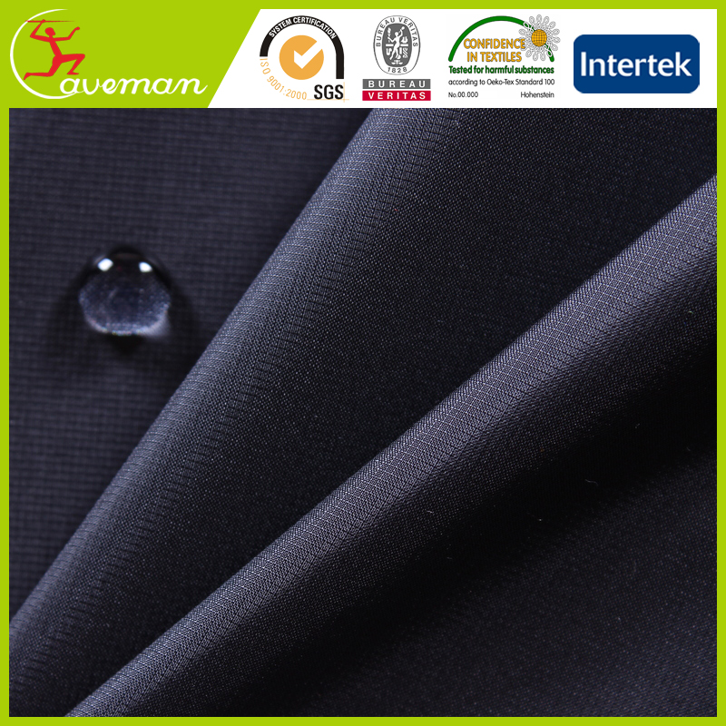 380T Taffeta Ripstop Downproof Coated 100%Polyester 20D*20D,Down Coat,Sun-protective Clothing Fabric