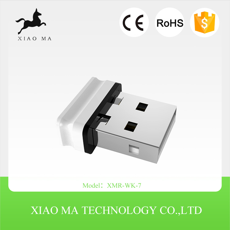 150mbps Mini USB 2.0 Wireless USB Wifi Adapter Android XMR-WK-7
