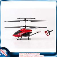GOOD PRICE top grade 2 ch mini alloy series infrared remote control rc helicopter with red&white colors