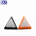 Triangle LED tent light with Hook and magnets mini portable work light