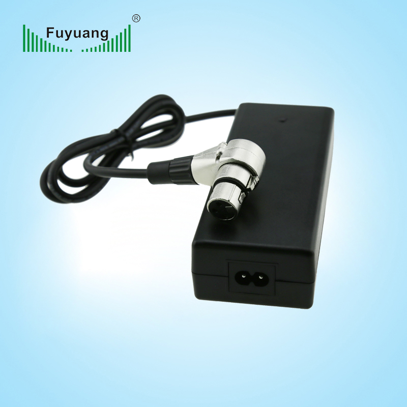 UL approved desktop AC DC 3A 24v power adapter