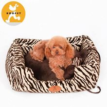 Luxurious Style Machine Washable princess pet bed for dogs