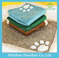 2015 Hot Selling New Design Waterproof Dog Rug