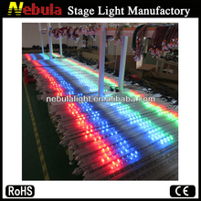3IN1 SMD LED 5050 led christmas snowfall/meteor tube light 3D effect