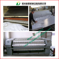 Industrial ironing machine clothes press ironing machine/ universal press for laundry,hospital,hotel