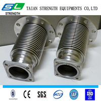 Hot China Products Metal Bellows Expansion Joint For Heat Exchanger