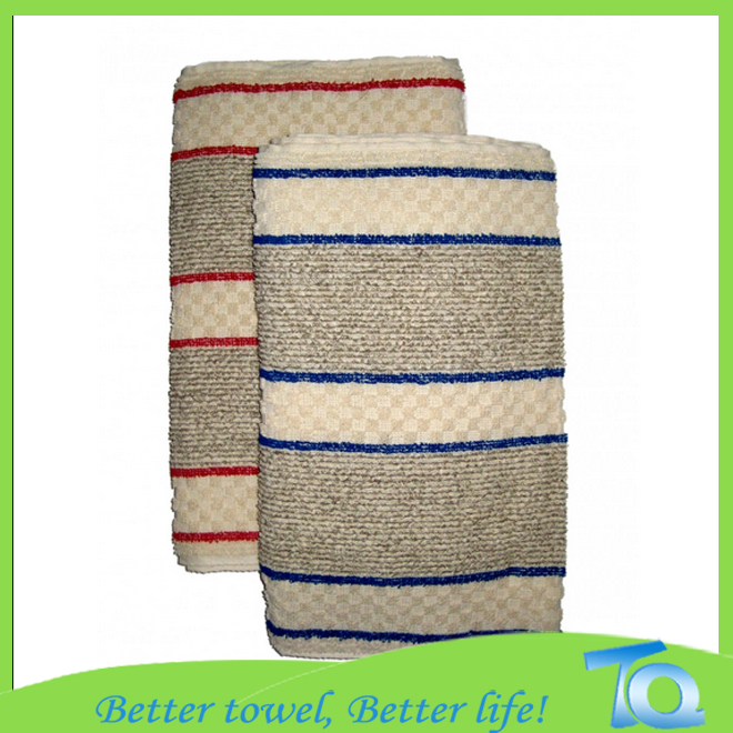 2016 New Design Cotton Roller Towel for Hot Sale