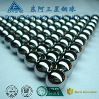 G100 G200 G500 G1000 large size stainless steel ball for car fittings auto parts