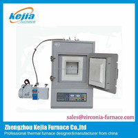 hydrogen gas furnace, laboratory inert gas muffle furnace with high quality