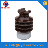 best electrical vertical line insulator material
