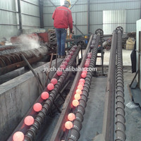 China Manufacturer 150mm Grinding Steel Ball