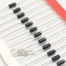 Rectifier diode n4007 1 a / 1200 v (200 PCS) New IC IN4007