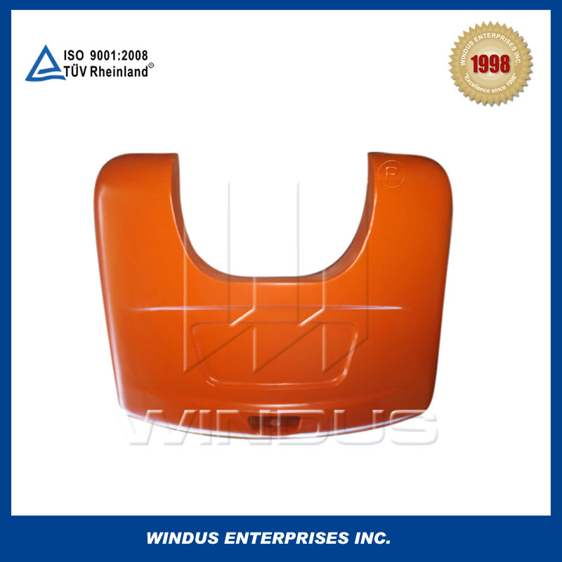 Factory manufacture heavy weight iron
