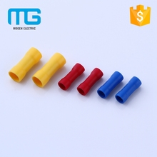 Factory supply PVC insulated electric wire parallel connector tube