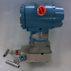 High Quality Valve Manifolds For Pressure Transmitter