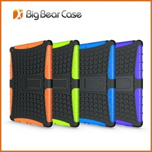 Supply all kinds of pc tpu phone case for ipad air
