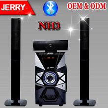Jerry Brand 3.1 home theater music bluetooth woofer speaker price