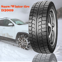 High performance low price Snow/ Winter tire Durun D2009 205/70R15 185/65R15 225/45R17 175/70R13