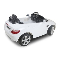 Toddler plastic car on ride for kids gifts design