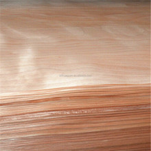 high quality okoume wood veneer