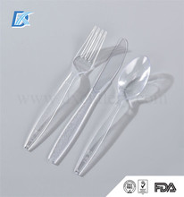 Promotioanl Unique Design Airline Brand Names Chinese Cutlery