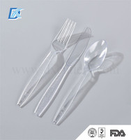 Promotioanl Unique Design Airline Cutlery Brand Names Chinese Cutlery