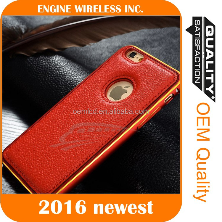 2016 Luxury case Wholesale mobile phone shell case for zte grand x2