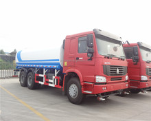 10 wheels water bowser truck, mobile water tanks, water tank truck