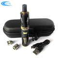 Alibaba China manufacture evod electronic cigarette 2200mah e cigarette vape pen