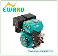 generator/pump engine/ Air-cooled 4 stroke OHV single cylinder/188F 389cc/13HP Gasoline engine