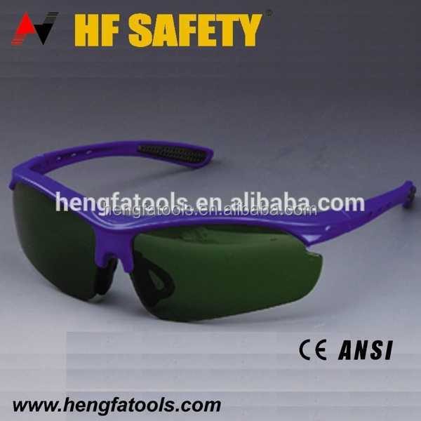 Latest stylish Cheap Safety Glasses white welding goggles
