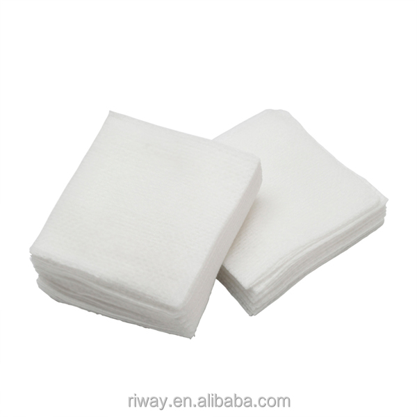 High Quality Sterile Gauze Swab
