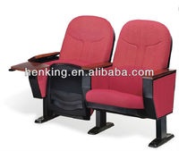 plastic home theatre recliner chair