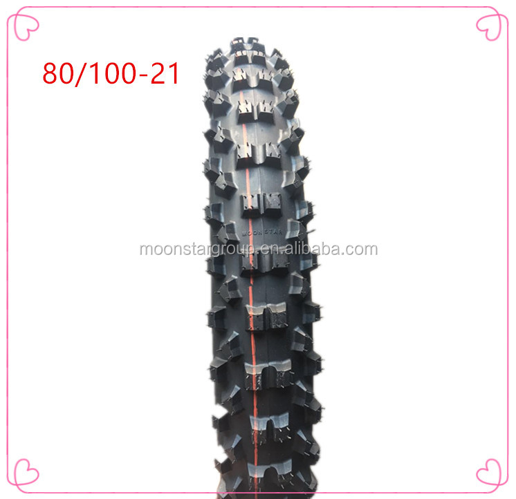 cheap wholesale motorcycle tire 80 100 21