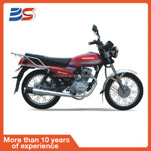 New Design Adults 125cc Chinese Motorcycle Brands