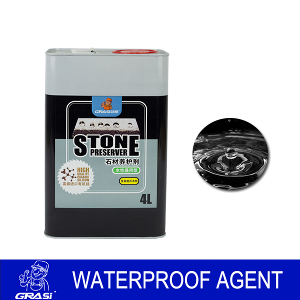 WH6986GRASi quick dry cost-effective Anti freezing building construction nano water repellent