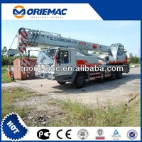 ZOOMLION full head drive Truck Crane with high performance QY25V532