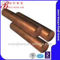 copper rod, copper rod 8mm