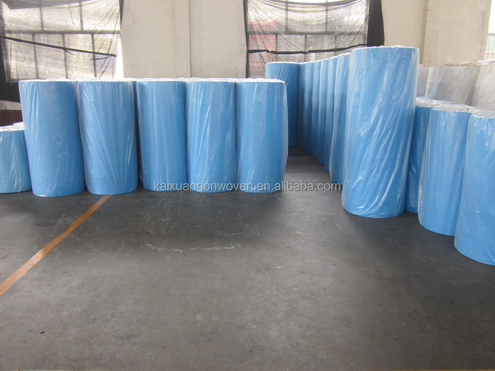 China Trustful Supplier Best Offer Of PP Spunbond Non Woven Fabric