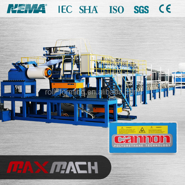 China products insulation door polyurethane spray foam injection machine