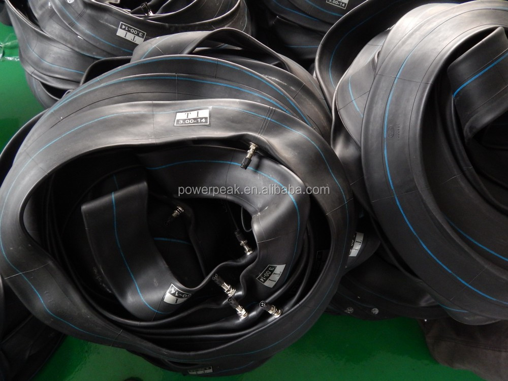 Heavy butylinner tube 4.25/4.50-18 4mm thickness