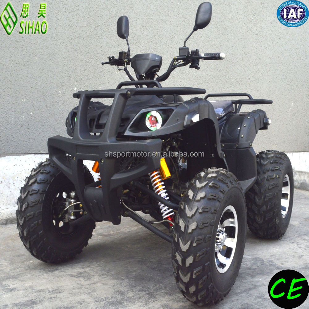 2016 new designed model gy6 150cc atv for hot saling