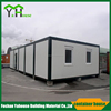 20Ft Modern Custom Design Low Cost Prefabricated Expandable Living Container House Price for sale