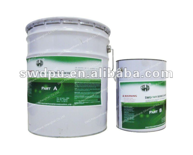 SWD urethane waterproofing anticorrosion coating