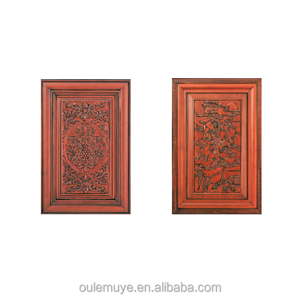 Best Quality Cheapest Price Wood Door Skin Panel Melamine Door Decorative Door Skins