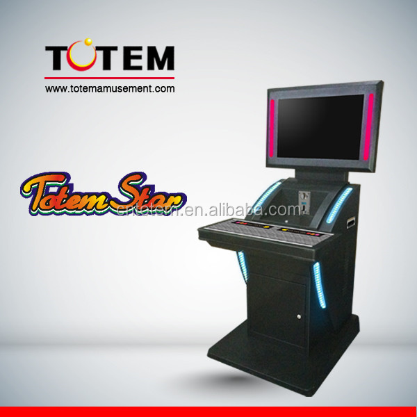 2015 hot sell video game console/Upright Arcade Game Machine